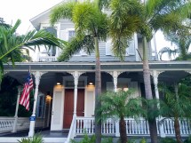 Chelsea Hotel Key West Florida