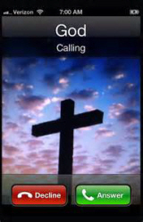Phone Call From God : phone, Jonah, .this.liminal.state.