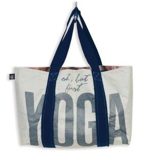 mixt tote yoga