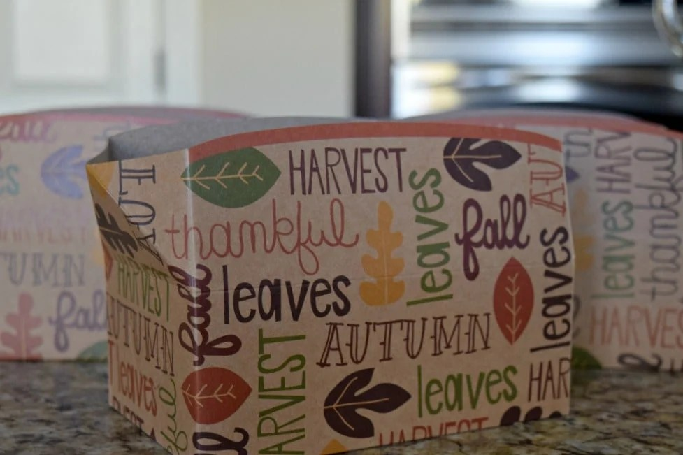 Fall Treat Boxes For Your Neighbors by This Little Home of Mine