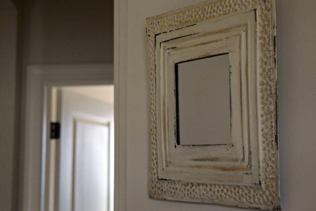 Guest Room Mirror