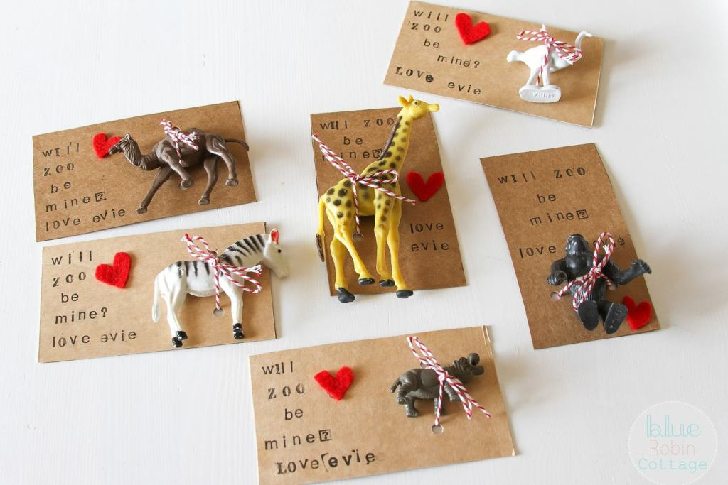 The Cutest Valentines On The Internet This Little Home