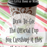 Christmas: Hot Holiday Drinks on the Go