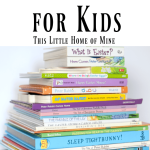 Easter Books for Kids: Something for All Ages!