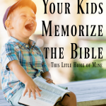 How to Help Your Kids Memorize the Bible