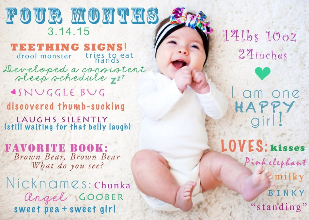this lovely life monthly