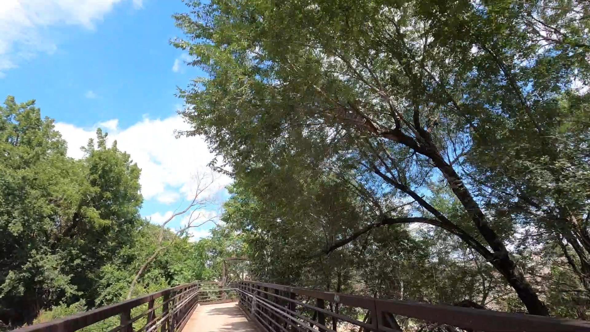 newblock bridge
