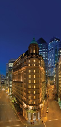 Radisson Blu Sydney - Home