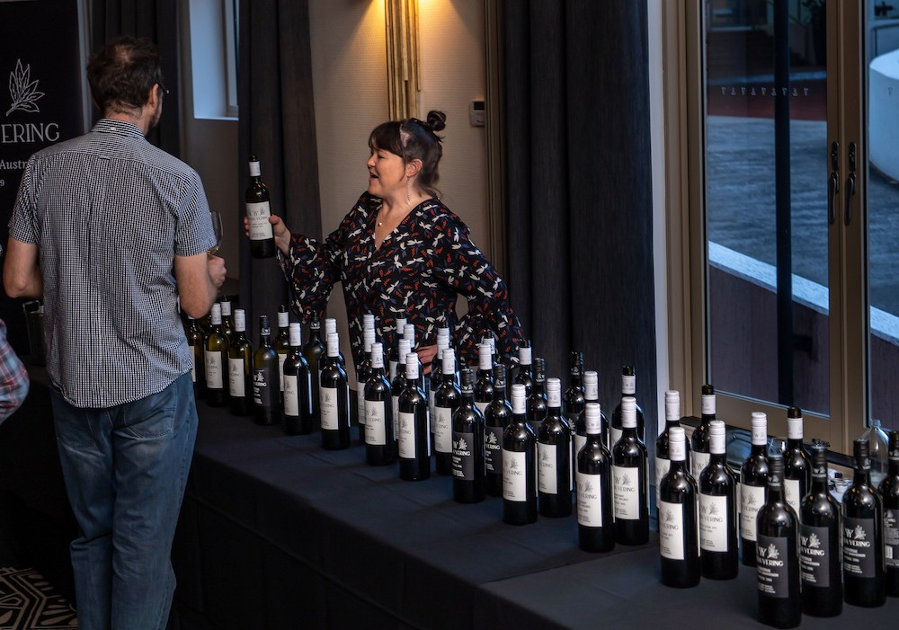 Yarra Yering is Number 1 - This Magnificent Life