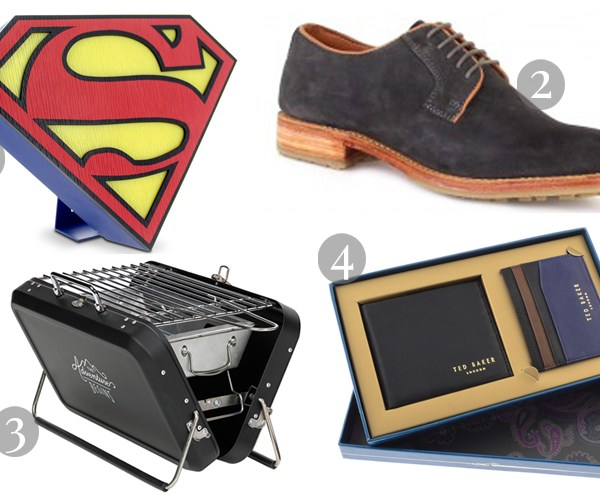 Father's Day gift ideas for 2016 @gymbunnymum