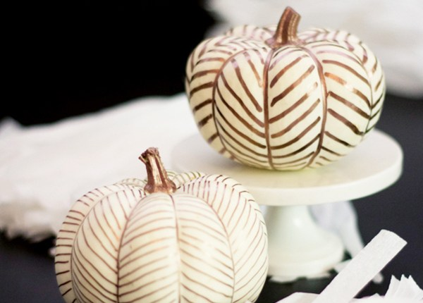 15 OF THE BEST PAINTED PUMPKINS FOR HALLOWEEN