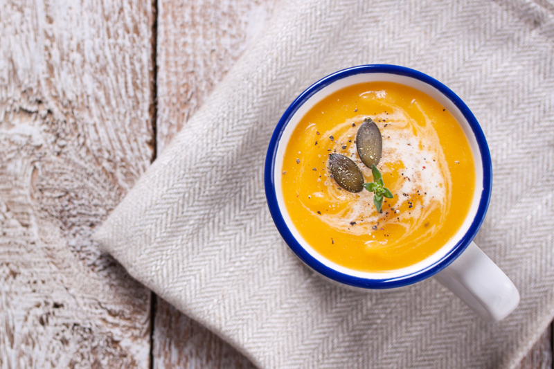 Slimming World Butternut Squash Recipe that is totally syn free and full of speed food!