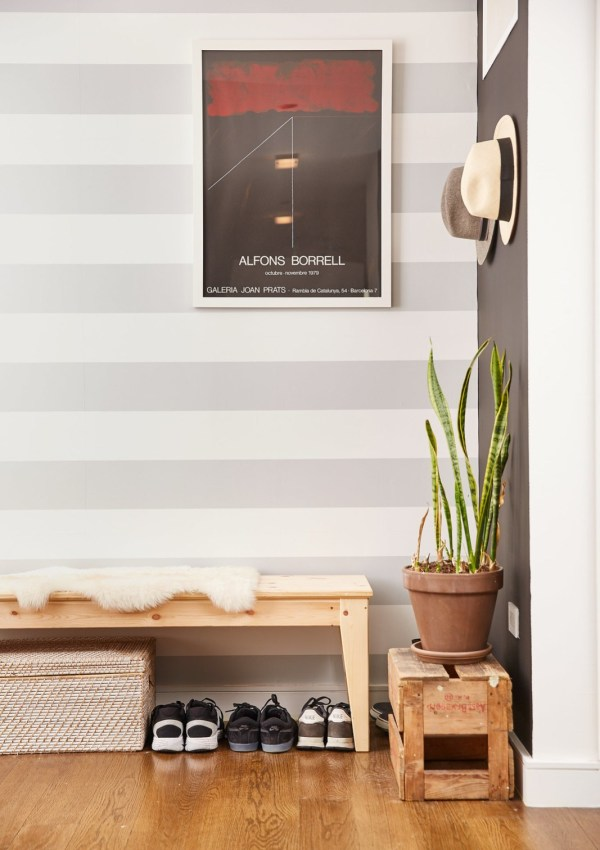 The Art Of A Cosy And Healthy Entryway In Winter