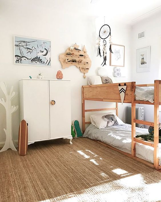 5 IDEAS FOR SMALL BEDROOM SPACES FOR YOUR KIDS