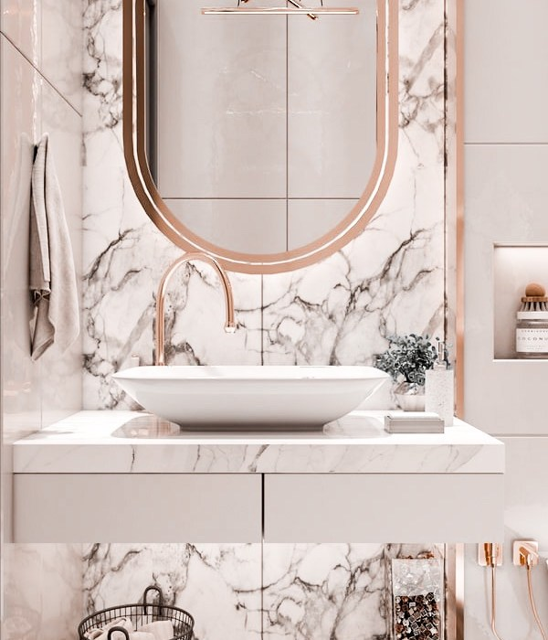 BATHROOM REMODELLING TIPS FOR THE SUMMER