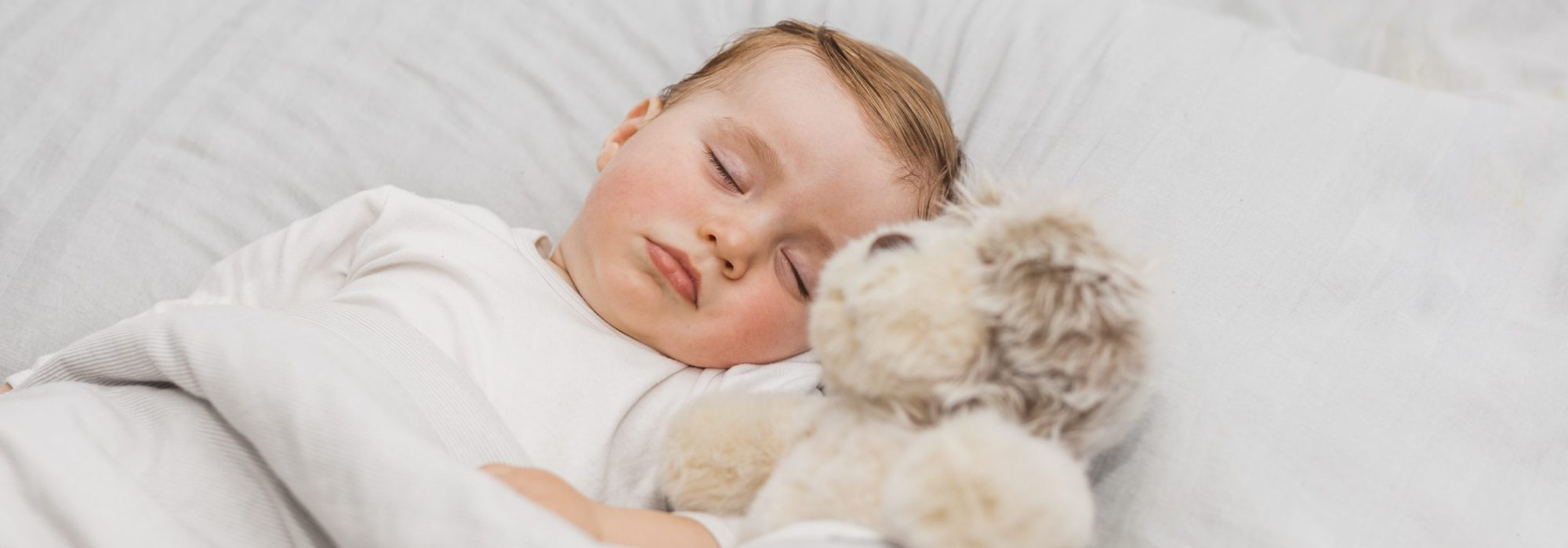 5 WAYS TO GET YOUR TODDLER TO SLEEP