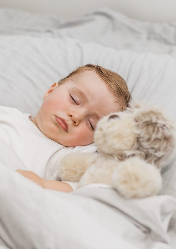 Toddler Keeping You Up All Night? Then You Need To Read These Tips