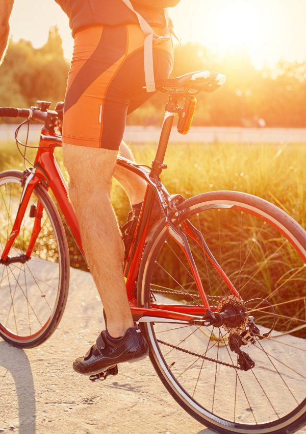 4 REASONS WHY CYCLISTS GET CAUGHT UP IN ROAD ACCIDENTS