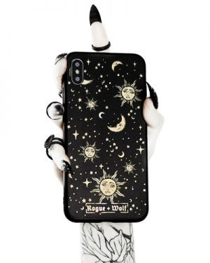Rogue & Wolf Celestial iPhone Case