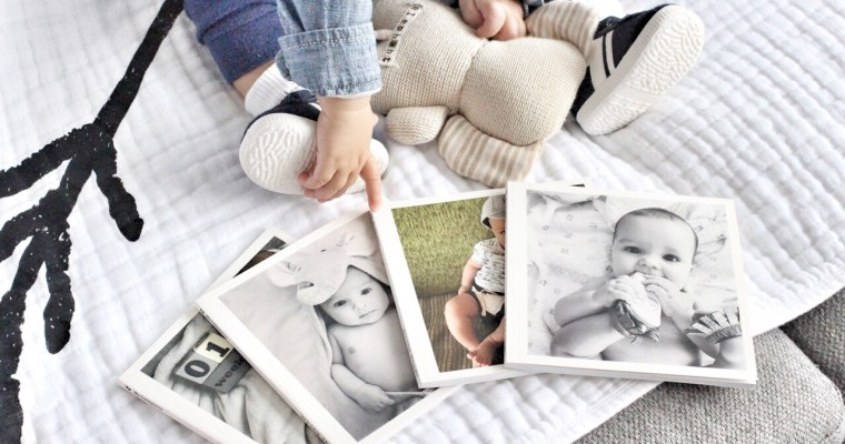 How we turn our Instagrams into instant memory books!
