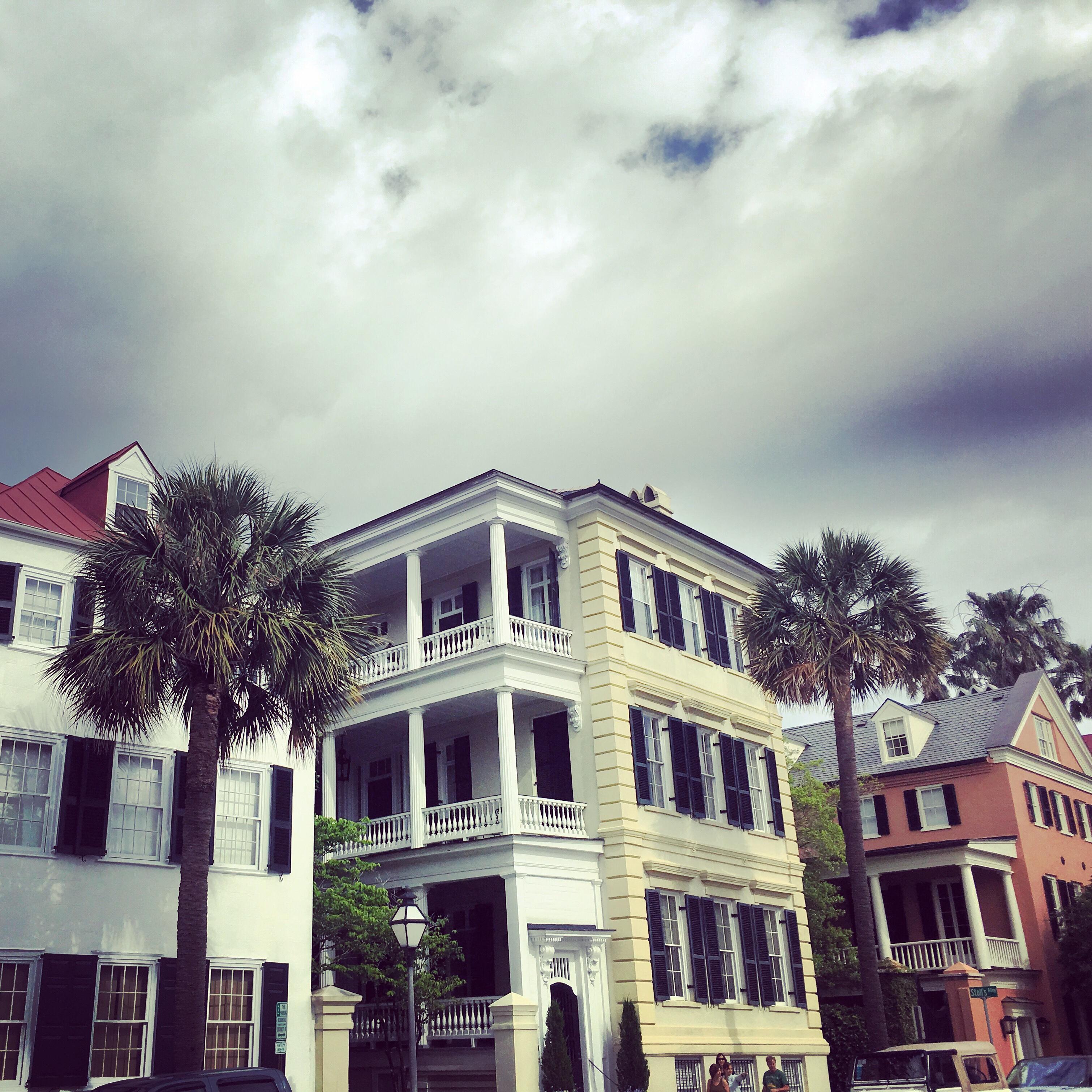 Checking off Charleston!