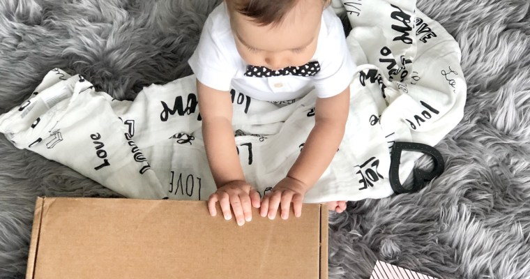 Charley & Co – Subscription Box for Mama and Baby Review