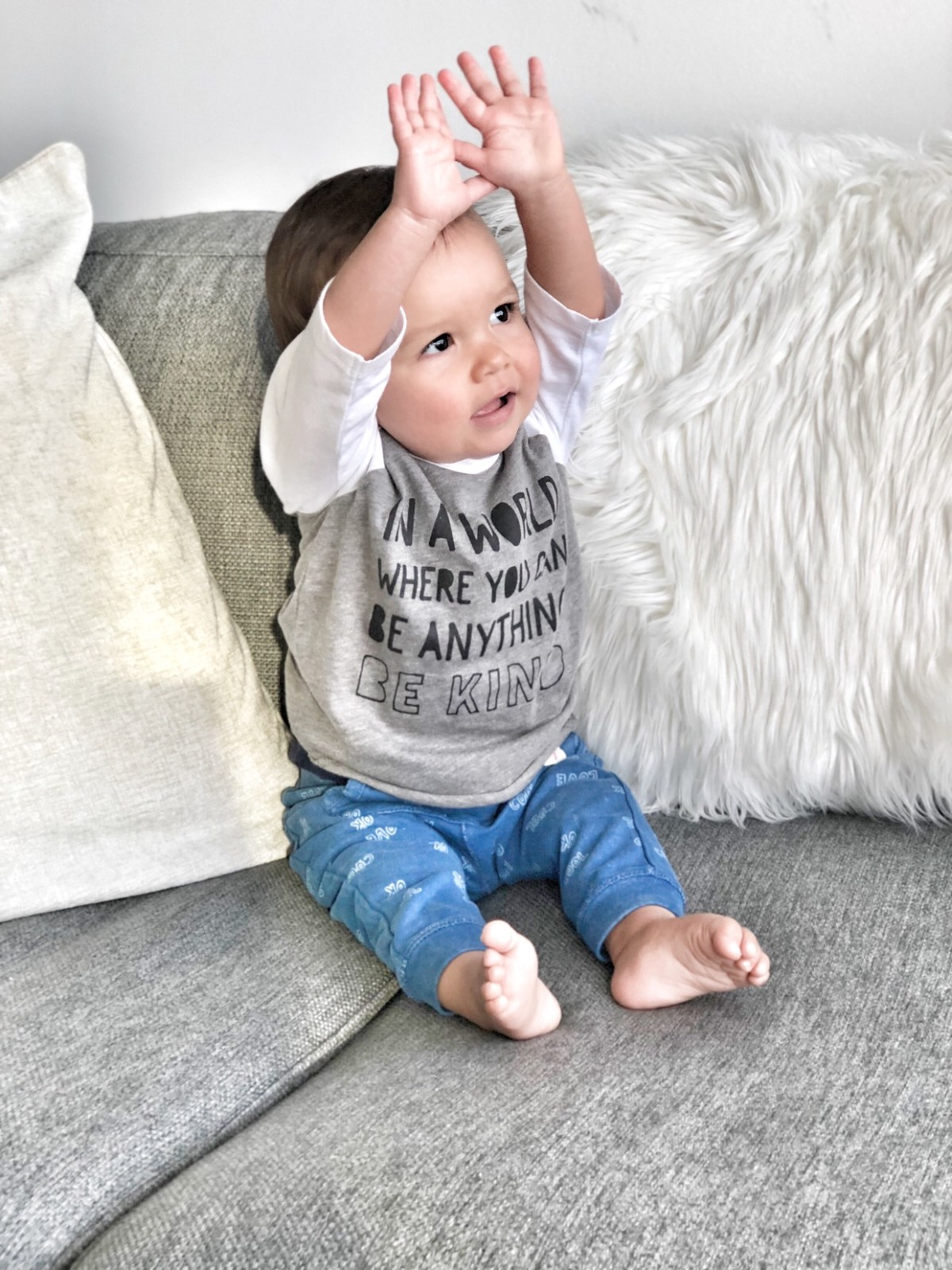 when does baby become a toddler?