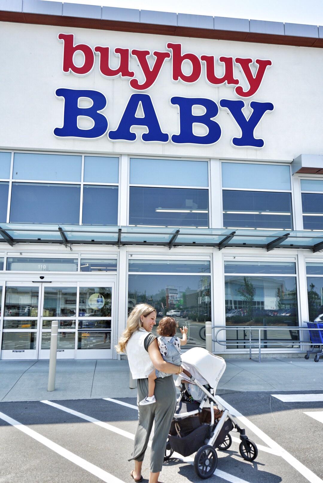 buybuy baby canada
