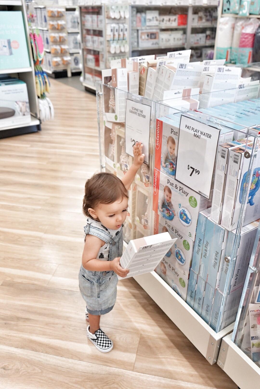buybuy baby blog post