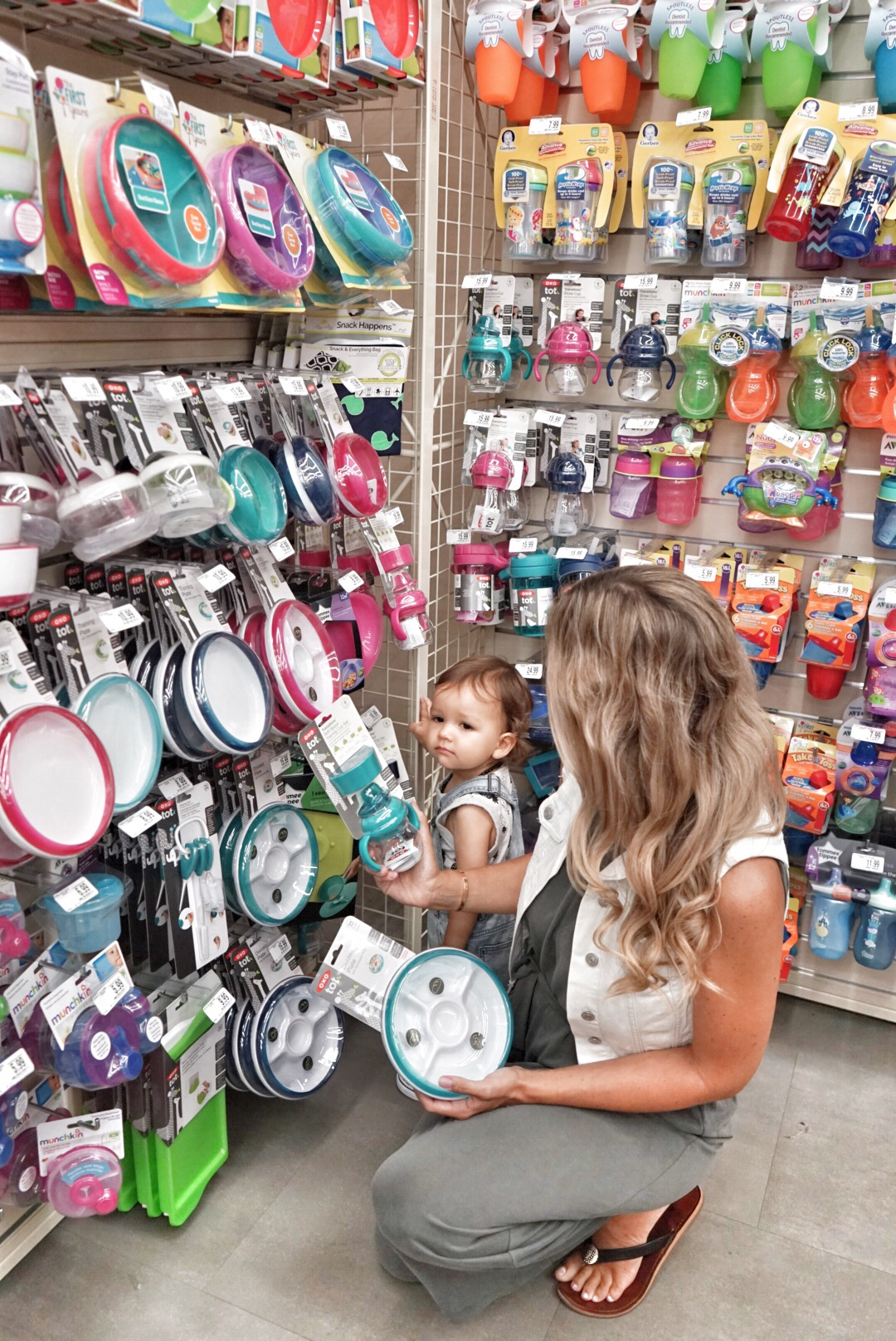Shopping for essentials at buybuy Baby! • This Mama Loves Life