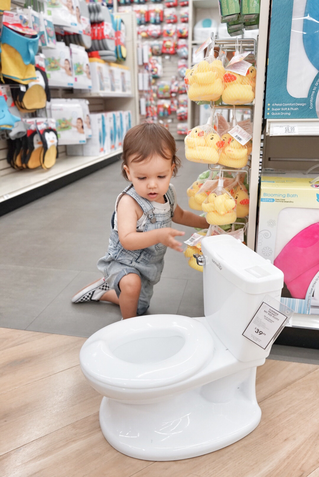 toilet training essentials at buybuy baby