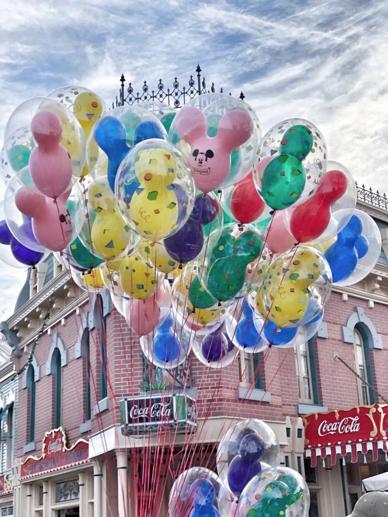 balloons main street