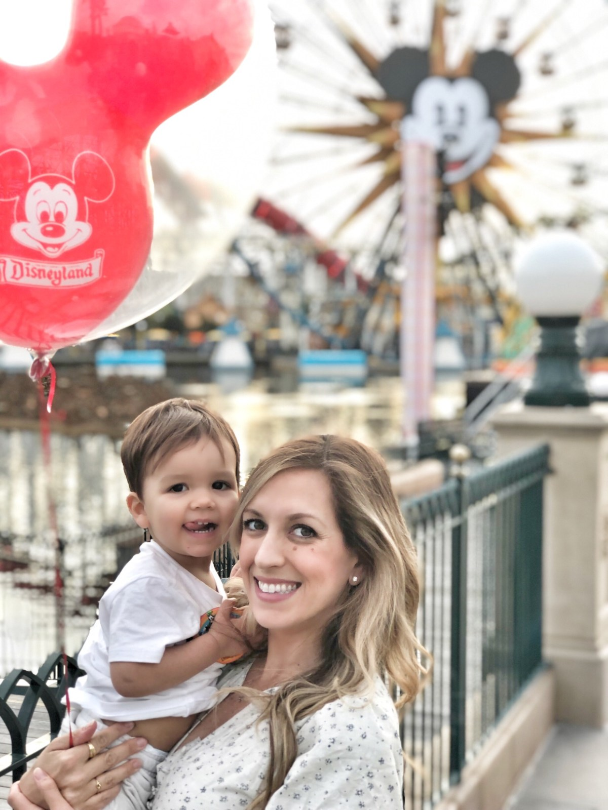 Disney rides to avoid with toddler