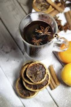 My Recipe for Swedish Glogg (Hint: It's Similar to Mulled