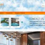 SGHomesProperty.com (Designed for Orange Tee)