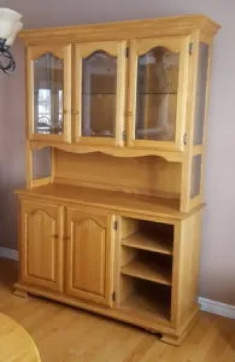 hudsonvalleybuffet valley hudson product category hutches dining and toronto hutch wood room buffet wooden solid