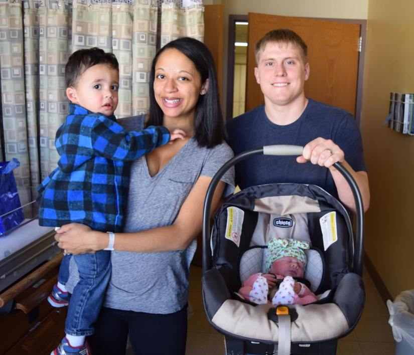 This Mommy's Heart - My PPCM Story - Leaving the hospital
