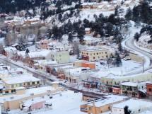 Rocky Mountain Region Area Life