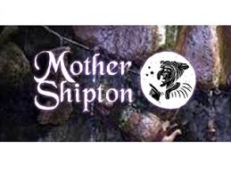 mother shiptons cave