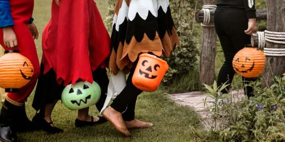 Halloween Safety Tips For Parents Trick or treat.