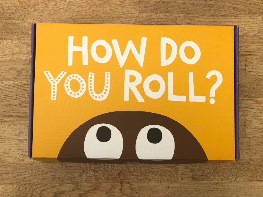 the protein ball co. how do you roll?