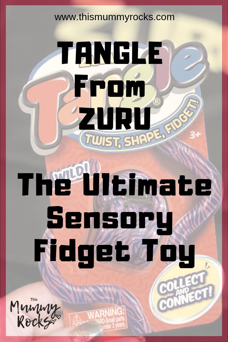 ZURU TANGLE PIN