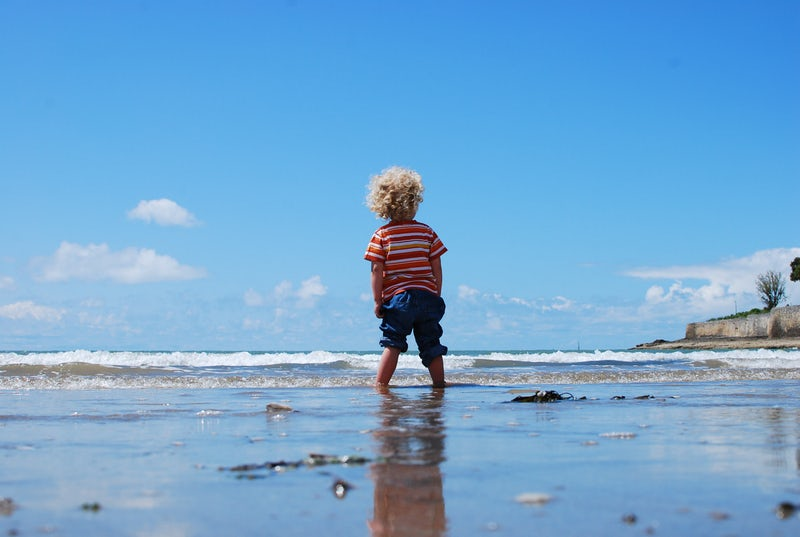 5 Of The Best Toddler-Friendly Family Beach Holidays In Europe
