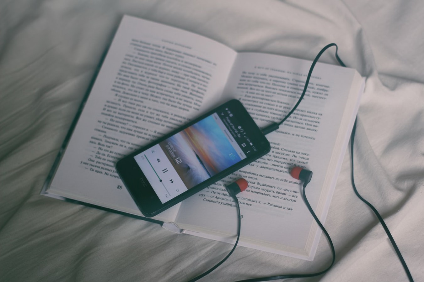 3 Reasons Audiobooks Are Amazing For Busy Book Lovers