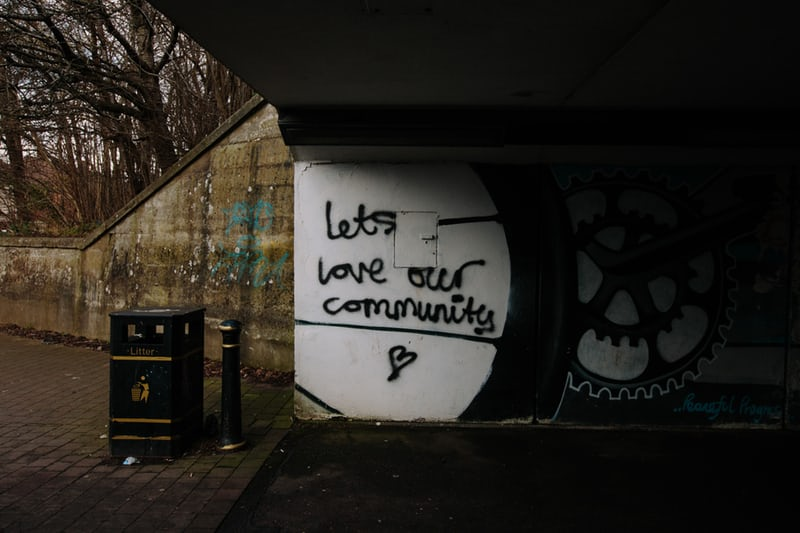 love your community