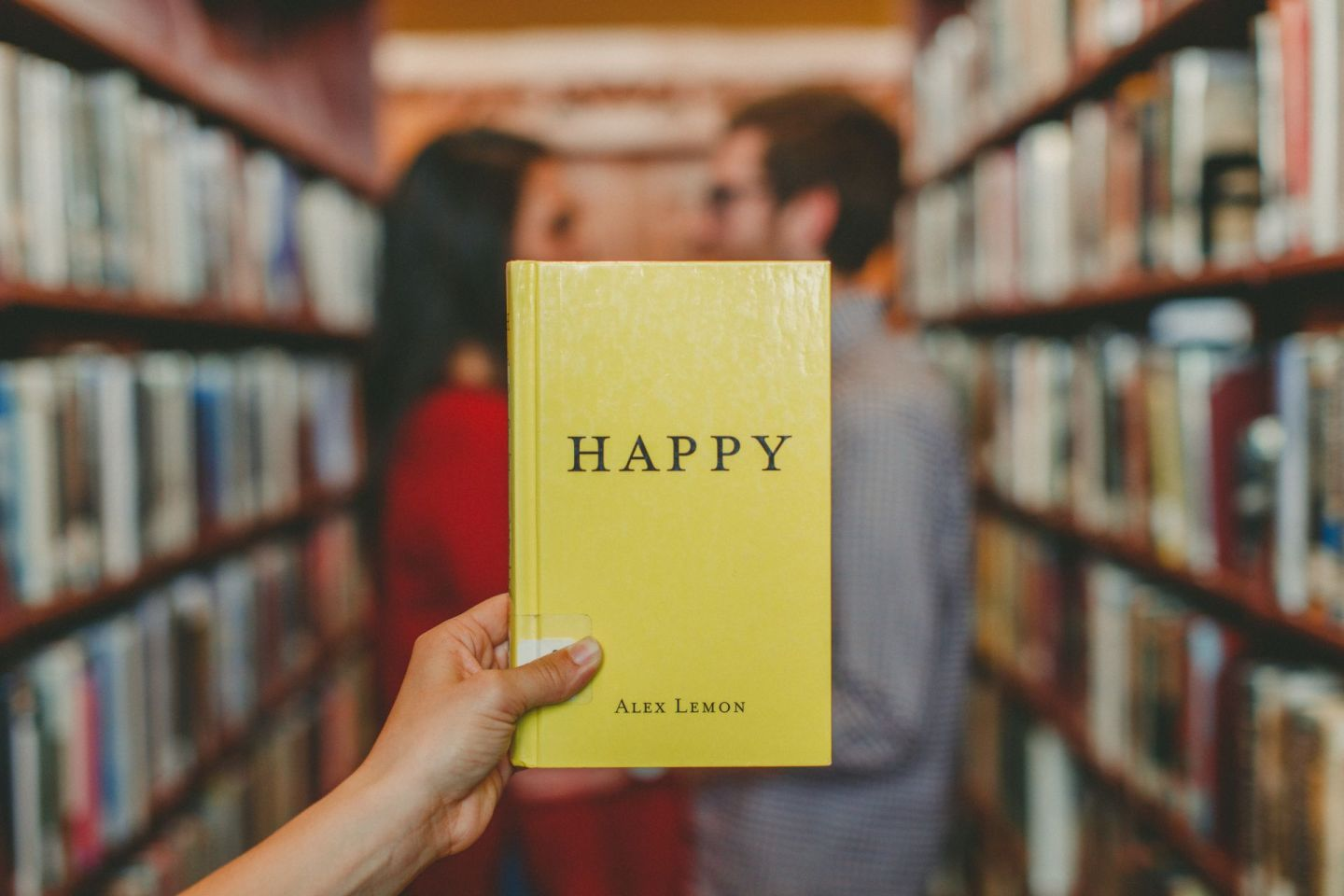 reasons to be happy book
