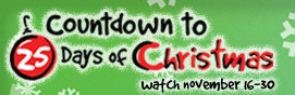 25daysofchristmas
