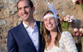 The Wedding of Anna and Josep-Maria