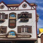 galleria tematica historia fueguina ushuaia