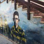murales godino ushuaia